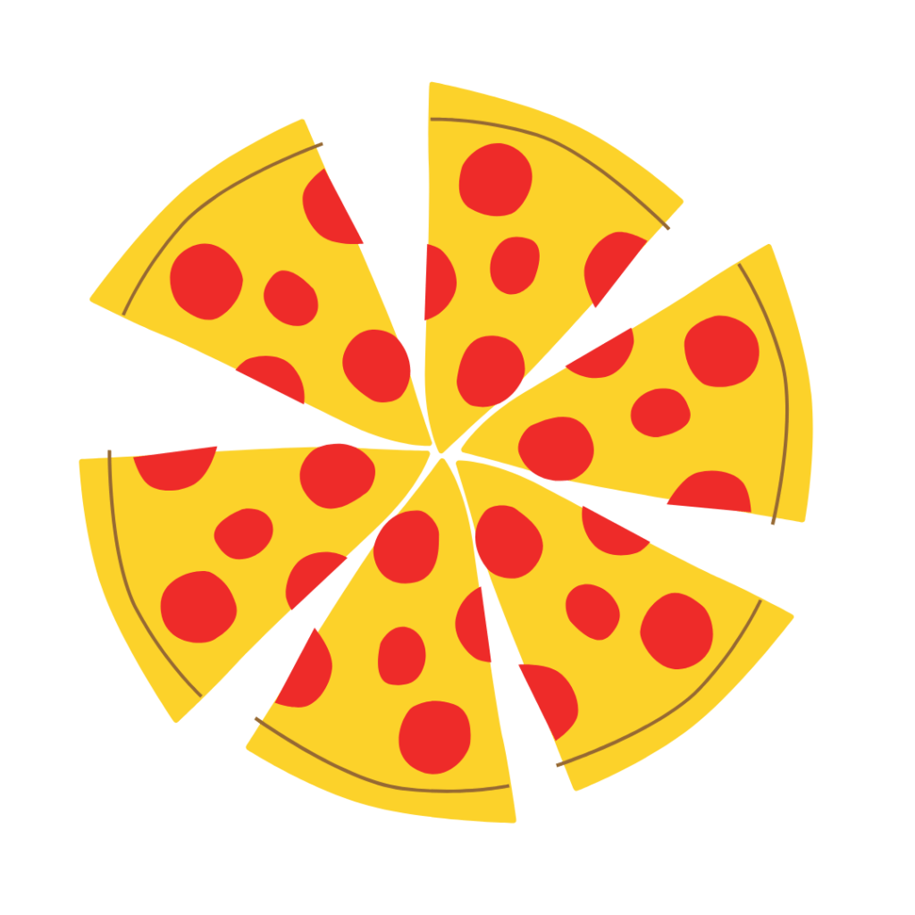 pizza parten