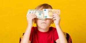 geld rekenen kind