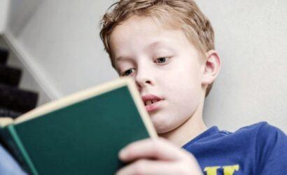 jongen technisch lezen