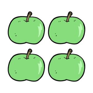 4 appels