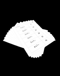 flitskaarten