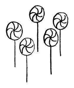 5-getekende-lolly's