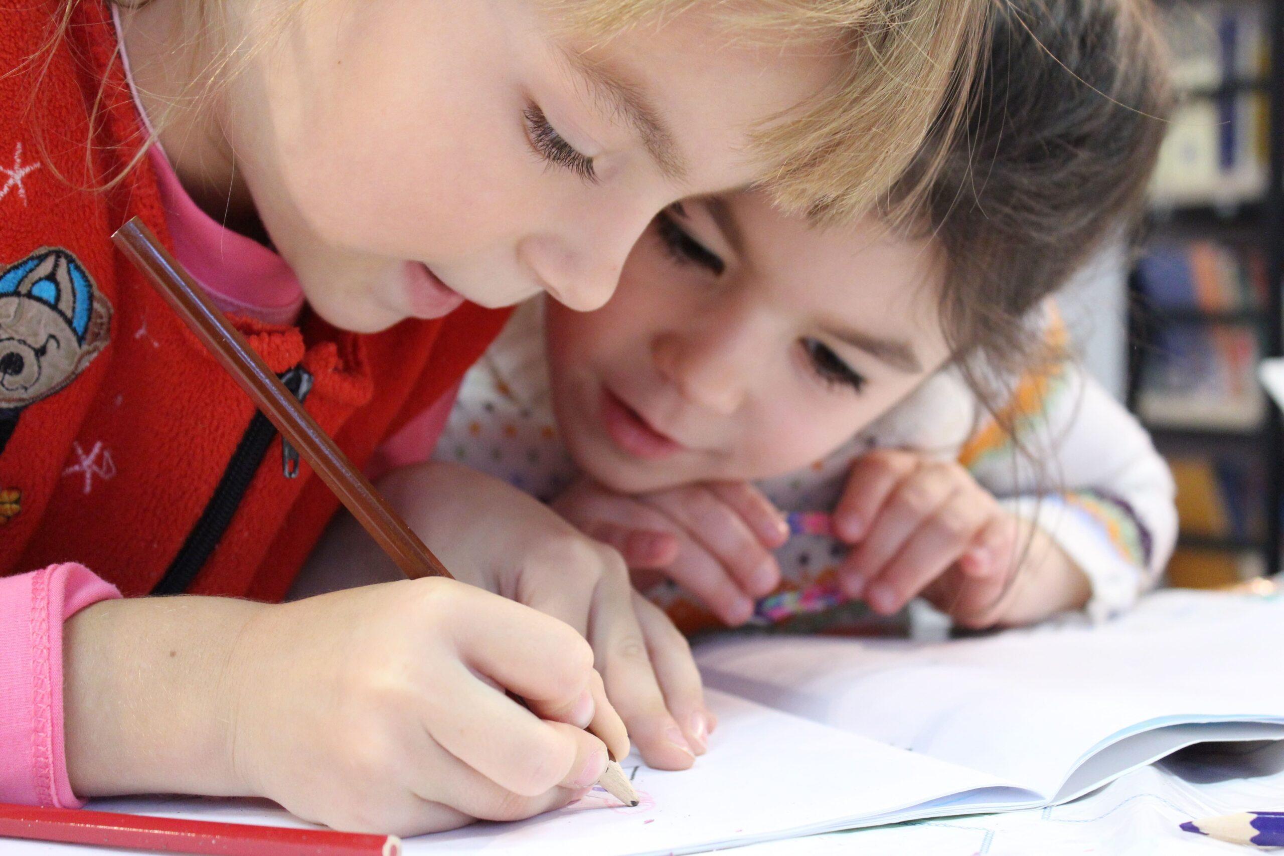 kinderen basisschool