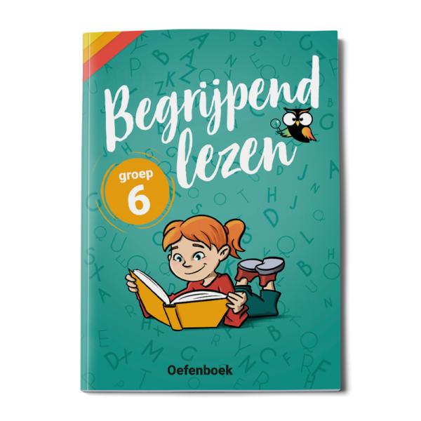 oefenboek begrijpend lezen groep 6