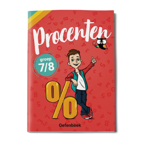 oefenboek procenten