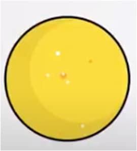 breuk voorbeeld hele eierkoek