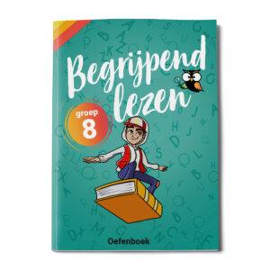 oefenboek begrijpend lezen groep8